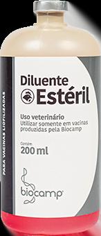 diluente-esteril