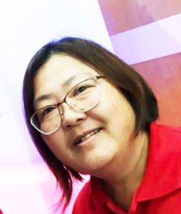 Nancy Kondo - Médica Vetereinária